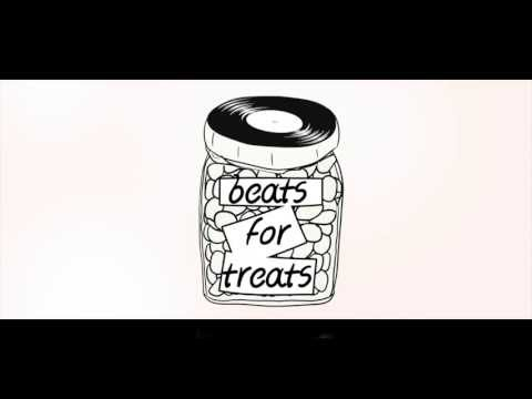 DJ Kid Stretch- Beats For Treats