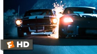 Nonton The Fast and the Furious: Tokyo Drift (10/12) Movie CLIP - The Race Begins (2006) HD Film Subtitle Indonesia Streaming Movie Download
