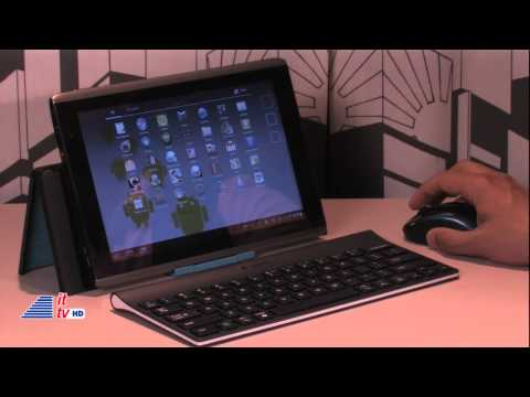 ITTV: 08-19-11 Update (Tablet Keyboards)