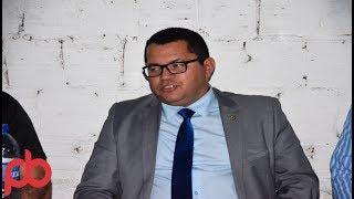 Deputado Sérgio Rafael se reúne com representante da PM em Sousa