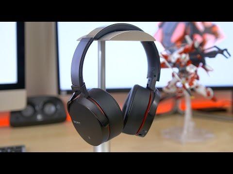 Best Bass Headphones? Sony XB950BT Review!