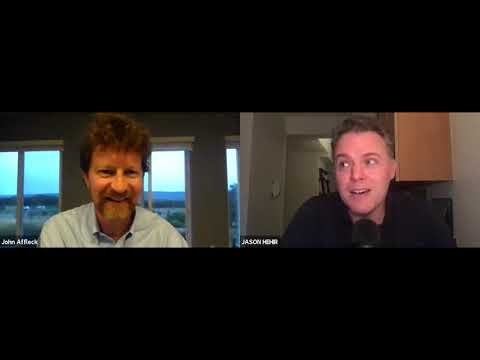 Fall 2020 Journalism Speakers Forum: Jason Hehir