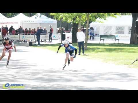 Campeonato navarro 100 metros contrarreloj 7