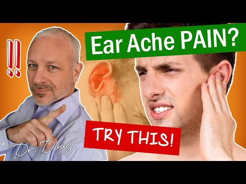 how to treat swimmer's.ear