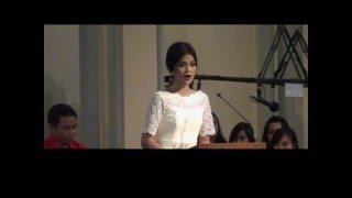 Video Citra Scholastika Pemazmur Misa Malam Natal Gereja MP3, 3GP, MP4, WEBM, AVI, FLV November 2018
