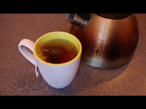 Parsley Tea Recipe : Tea Recipes & More