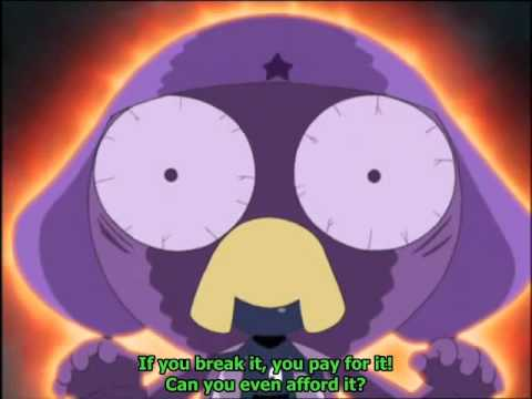 keroro - Keroro, the Two of us ae Kerorome! De Arimasu! / Keroro, The Mysterious Ultimate Weapon. De Arimasu! Subbed by Radekiman3. This fusion is really terrifing! Y...