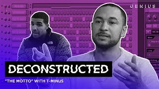 """The Making of Drake's """"The Motto"""" With T-Minus 