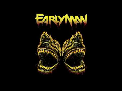 Early Man - Beware the Circling Fin online metal music video by EARLY MAN
