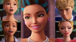 29 juin 2016 ... Barbie Rock et Royales en Français Part 144 - Duration: 0:28. Bep Ebi 1,858 nviews · 0:28 · Barbie : Rock et Royales - Tous au camp (reprise)...