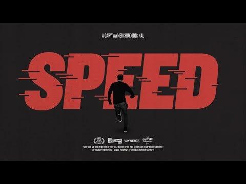 SPEED | A Gary Vaynerchuk Original (видео)