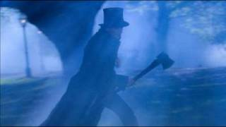 Abraham Lincoln: Vampire Hunter - Trailer - Movie Review