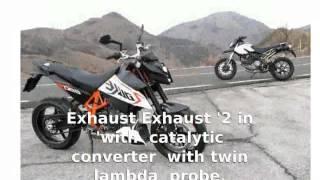 7. [cherirada] Ducati Hypermotard 796 - Details and Specs