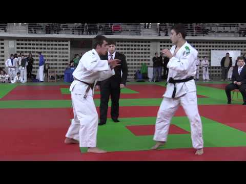 2ª Jornada JDN Judo Cadete Masc -73kg (2)
