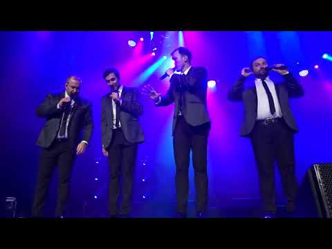 """Straight No Chaser - """"The 12 Days of Christmas"""" (Live - Boston 2018)"""