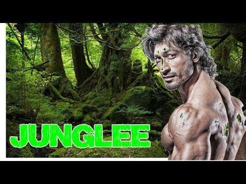 Junglee Movie Official Trailer 2018 Mp3 Download Naijaloyalco