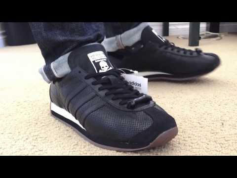 Adidas beckenabuer Allround q20553 Azul Navy / por: