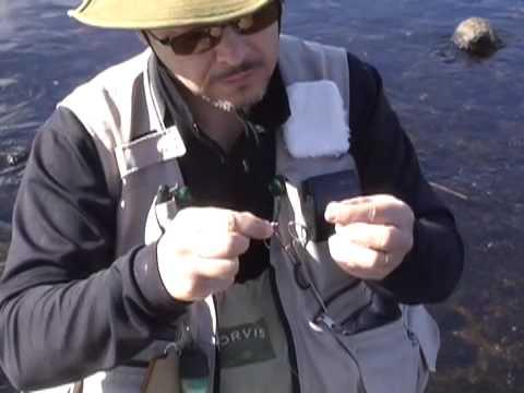 Documentário Pesca com Mosca em São José dos Ausentes, RS