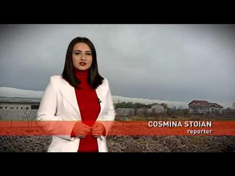 Fenomen meteo bizar, astăzi, în București, vreme rece de 1 Decembrie în toată țara