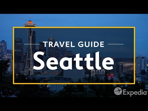 seattle - Seattle, on the coast between Puget Sound and Lake Washington is one of North America's most beautiful cities. In Downtown Seattle, you will discover some of...