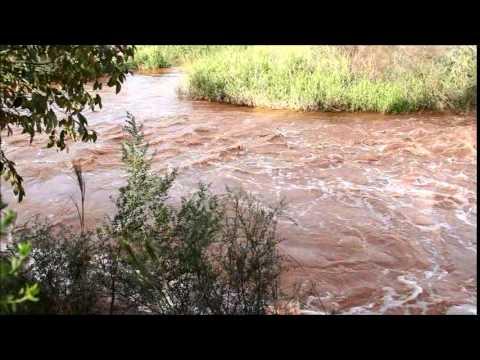 Represa Hidroelétrica - Entre Ijuís/RS   Por...