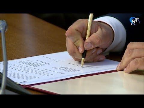 Правительство региона и «Союзмультфильм» подписали соглашение о сотрудничестве