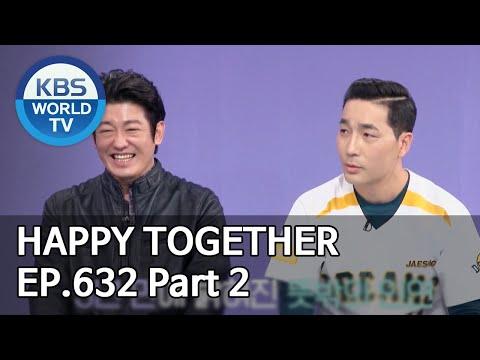 Happy Together I 해피투게더 EP.632 Part.2 [ENG/2020.04.02]