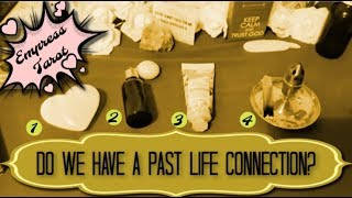 Video Pick-a-Card: Do We Have a Past Life Connection? What is the purpose of our connection now? MP3, 3GP, MP4, WEBM, AVI, FLV Januari 2019