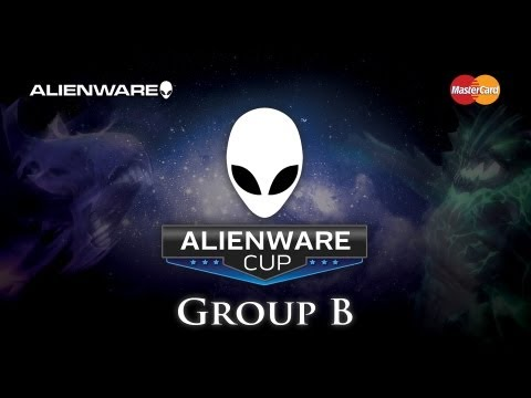 IG - Na'Vi vs Tongfu - Game 2 (Alienware Cup - Group B) Game 1 - http://www.youtube.com/watch?v=92L0ycjJZrU Game 2 - http://www.youtube.com/watch?v=e4qim6zZqBQ Ho...
