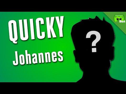 QUICKY # 44 - Johannes «» Best of PietSmiet | HD