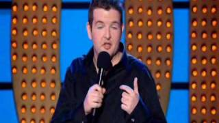 Kevin Bridges Live At The Apollo EXTENDED Part 1