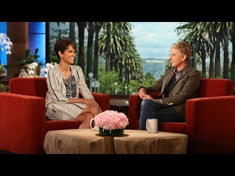 Halle Berry on Differences Between Her Son and Daughter
