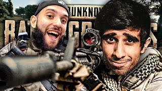 We play Player Unknown Battlegrounds. Enjoy!Follow me on TWITTER: https://twitter.com/Vikkstar123Like my Facebook Page: https://www.facebook.com/Vikkstar123My Instagram: http://instagram.com/VikkstagramWoofless: https://www.youtube.com/TheWooflessCheck out Elgato products at: http://bit.ly/1hyIpcUFollow me on Twitch for Livestreams: http://www.twitch.tv/vikkstar123Check out my other channels linked below:Minecraft: http://www.youtube.com/Vikkstar123HDLets Play: http://www.youtube.com/Vikkstar123