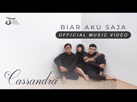 Cassandra - Biar Aku Saja | Official Music Video