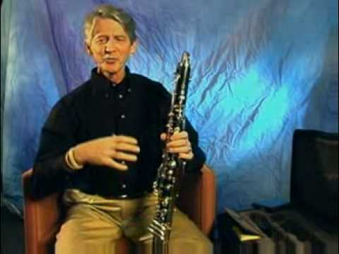 how to break in a new clarinet reed