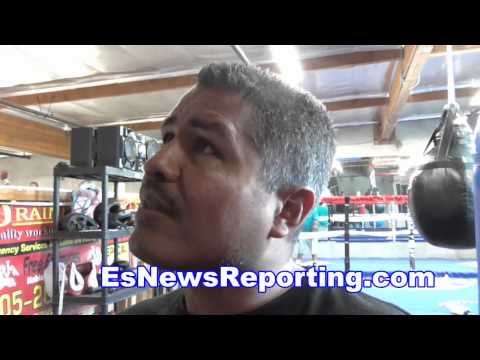 Robert - In this http://www.esnewsreporting.com video we take a look at the story behind the story. EsNews is a sports channel talking to stars, celebs, trainers, fans and reporters. Follow us on...