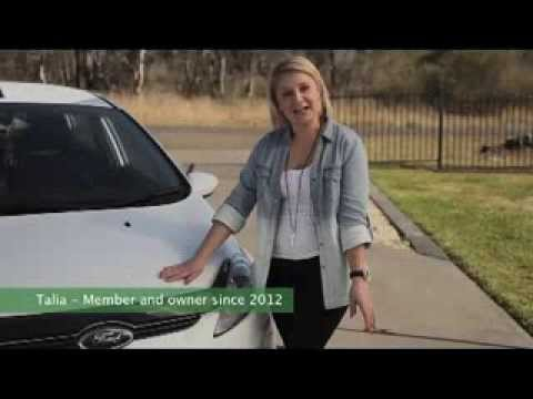Green Car Loan - Community First Credit Union