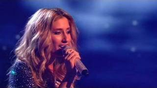 The X Factor 2009 - Stacey Solomon - Live Show 7 (itv.com/xfactor)