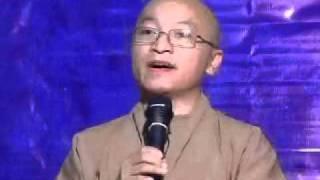 Kinh Trung Bộ 066: Giá trị của giới hạnh - Thích Nhật Từ