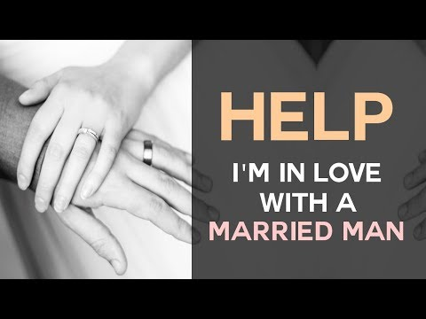 Help! I'm In Love With A Married Man