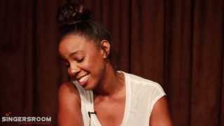 Kelly Rowland Talks Being A Simple Girl, Not Dating Celebrities, Cooking, Shopping, More