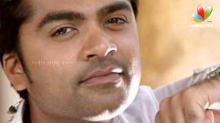 Simbu advices his fans over Soundarya's comment about him