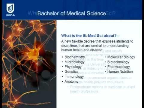 Medizinische Wissenschaft - Tag der offenen Tür 2011 - Universität von Süd Australia