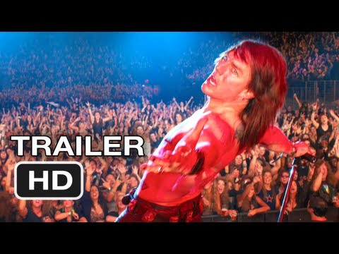Rock of Ages Official Trailer #1 - Tom Cruise Movie (2012) HD