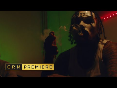 Ghostface600 – Paper Planes [Music Video] | GRM Daily