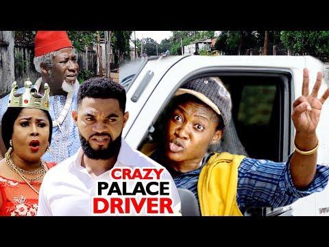 CRAZY PALACE DRIVER SEASON 1&2 NEW HIT MOVIE - (Mercy Johnson) Latest Nigerian Nollywood Movies