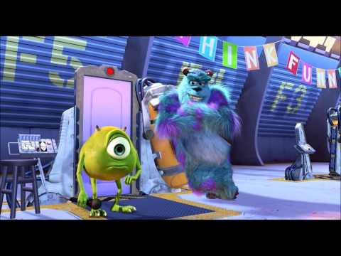 business ethics on monsters inc Find the job that's right for you use monster's resources to create a killer resume, search for jobs, prepare for interviews, and launch your career.