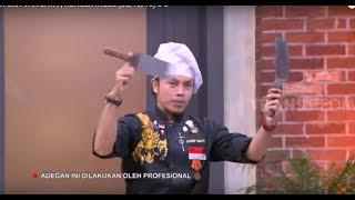 Video Aksi Chef Muto Bikin TERKESIMA   OPERA VAN JAVA (05/10/18) 3-5 MP3, 3GP, MP4, WEBM, AVI, FLV Oktober 2018
