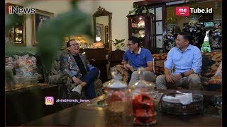 Video Pengakuan Indra Cahya Uno: Sandiaga Jago Dalam Hal Cinta Part 04 - Alvin & Friends 15/10 MP3, 3GP, MP4, WEBM, AVI, FLV Januari 2019