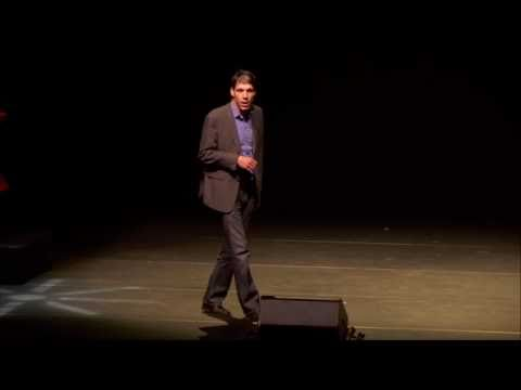 TEDxRotterdam – Arjan El Fassed – How to use social media for a better world
